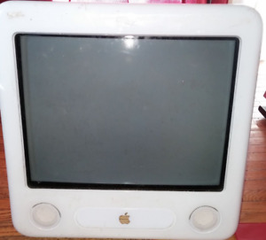 Apple Emac - Untested - AS - IS