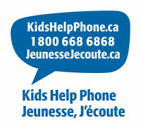 Kids Help Phone seeks volunteer committee