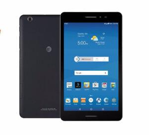 """64GB ZTE Trek 2 8"""" tablet HD  Wifi 4G-LTE+CELLULAR =$150"""
