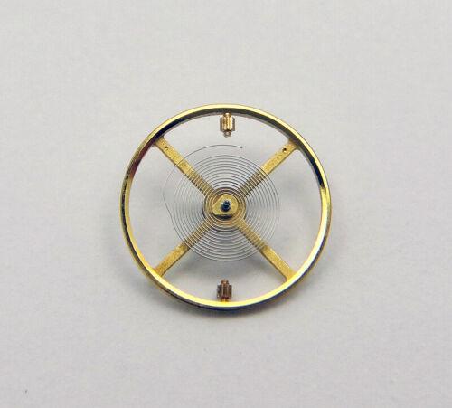 Genuine Rolex 2130 2135 432 Wheel Spring Balance Complete for Watch Movement