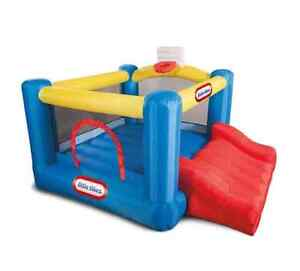 Bouncy House - Little Tikes