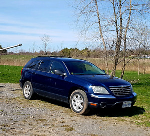 2006 Chrysler Pacifica *Certified May 2017*