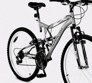 Brand new bicycle for sale for an affordable price amazing deal