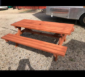 Picnic Benches for Sale