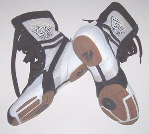 Boxing Wrestling or Hip Hop Shoes B Free by Frontline London Ontario image 1