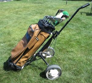 Golf cubs for sale