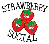 Strawberry Social and BBQ