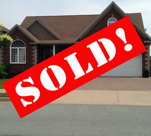 ***SOLD***218 Freshwater Trail - Lakefront Bungalow in Dartmouth