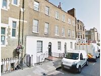 Amazing Double bedsit situated in a well maintained Victorian style building, Paddington, W2.