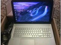 "HP Envy 15-AH000NA 15.6"" - 8GB - 1TB HDD - AMD Radeon R6 Graphic"