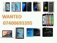 (I BUY) APPLE IPHONE 6S 6 PLUS SE S7 EDGE 5S G5 APPLE WATCH PS4 XBOX ONE IPAD PRO & MACBOOK AS WELL