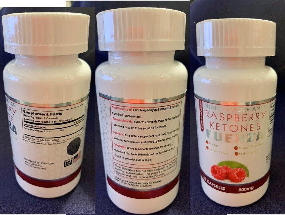 Pastillas para el control de peso y apetito quemadoras de grasa abdominal kit  1