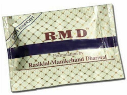 RMD 50 Pouches Pan Paan Masala Manikchand USA SELLER FRESH STOCK