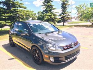 Beautiful chipped 2012 GTI for sale