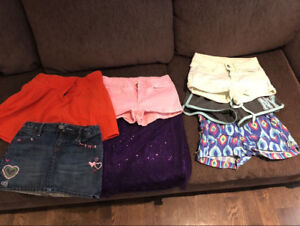 GUC size 10 girl clothes lot 30.00