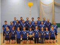 Try something new, try korfball - A great way to get fit and meet people