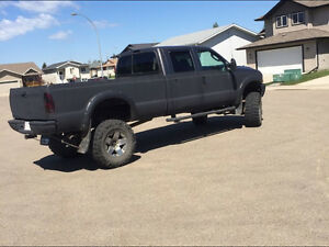 2003 Ford F-350 7.3