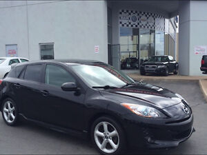 2012 Mazda 3 GS-Sky Hatchback