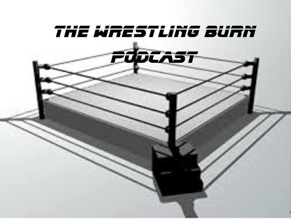 The Wrestling Burn