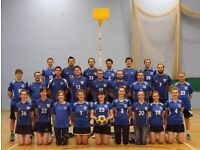 Korfball - the best sport you've (n)ever played!