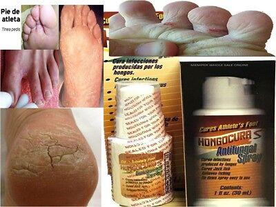 Anti Fungal Treatment Fungus Extra Strength Toenail Athletes Foot Fungi Hc Nail