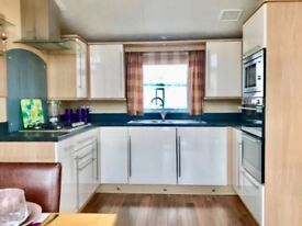 Static Caravan For Sale - Sea View - 12 Month Owners Season - Pet Friendly - North West