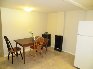 ** Awesome All Inclusive Bachelor Unit Available **225O
