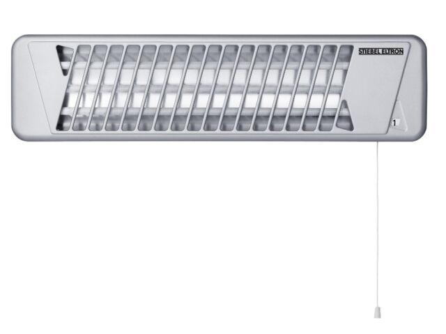 Stiebel Eltron IW120 ir-quarzstrahler Patio Heater Baby Bad Radiant Heater