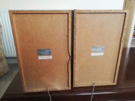 SONY 4x Speakers SS-RG121, SS-RG490