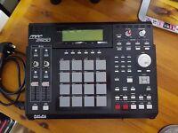 Akai MPC2500 Max Upgrades (Music Production / Sampler / Drum Machine)