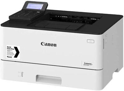 CANON STAMPANTE LASER B/N i-SENSYS LBP223DW 3516C008