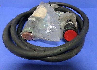 Amphenol Connector Cable 0119-af6h Nib