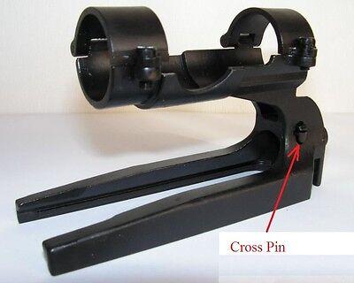 Cross pin 4 Svoiet Russian SVT40 SVT38 SVT-40 SVT-38 Tokarev sniper scope mount