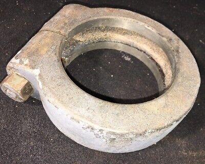 Vintage Cincinnati Royal Drill Press Cast Iron Head Stop Collar