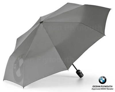 Genuine BMW Automatic Folding Umbrella - 80232411107
