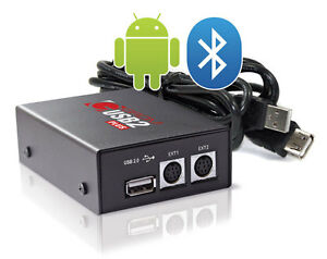 GROM-Audio-USB-iPod-iPhone-Droid-Bluetooth-Samsung-Adapter-Interface-VOL01U2P