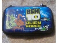 Ben 10 ds carrying case