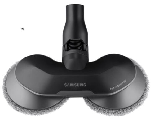 FAST SHIP:  Samsung Jet Spinning Sweeper Brush Mop Jet 90 & 75 Complete NEW NIB