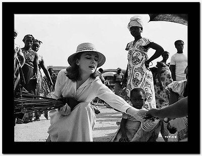 Audrey Hepburn Children's Fund Photo Africa High Quality Photo](Audrey Hepburn Kids)