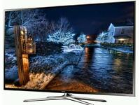 "Samsung 32"" LED tv USB MEDIA PLAYER HD FREEVIEW full hd 1080p in box"