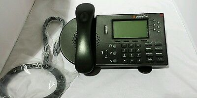 Shoretel IP560 Phone  Black