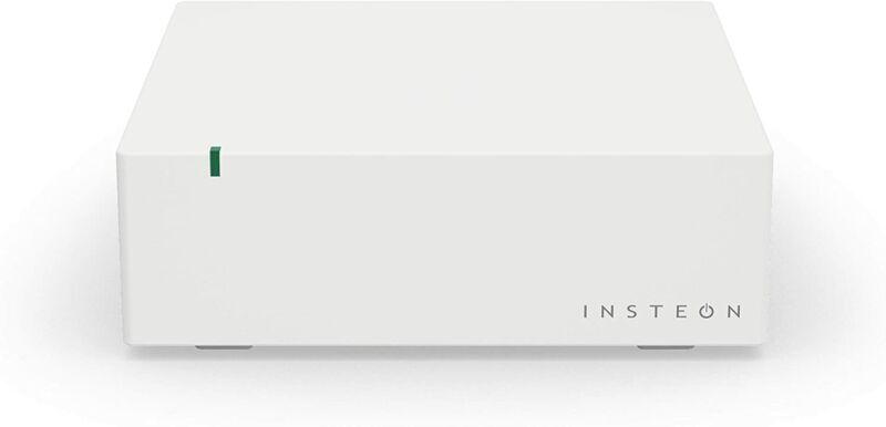 NIB Insteon Home Control Hub Dual-Band Controller, Model 2245-222 works w/ Alexa