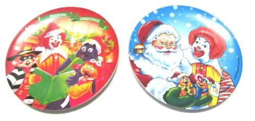 McDonalds 1997 CHRISTMAS (2)