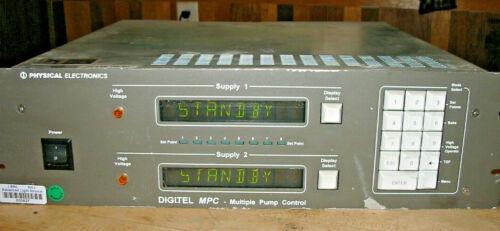 PHYSICAL ELECTRONICS DIGITEL MPC