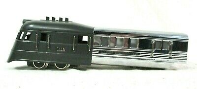 Lionel 6-31771 267W Flying Yankee 616W Powered Unit Motor Car Runs Forward