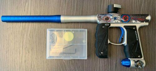 "Empire Mini GS - GI Sportz - ""Killing Machine"" Limited Edition Paintball Gun Dye"