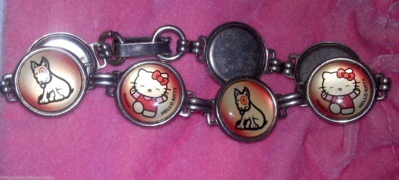 Limited Edition Sanrio Hello Kitty Bracelet  30th Anniversary