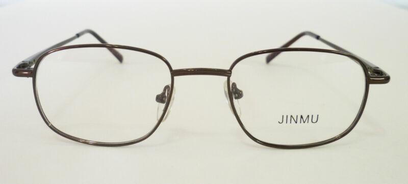 52-19-140/51-19-140 Prescription eye glasses Metal Frame Geometric 4CLRS unisex