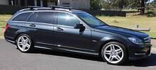 2011 Mercedes-Benz C250 Wagon Yarraville Maribyrnong Area Preview