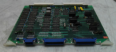 Mazak Mitsubishi PC Board, # BN624A241H01, FX63A, Used, WARRANTY